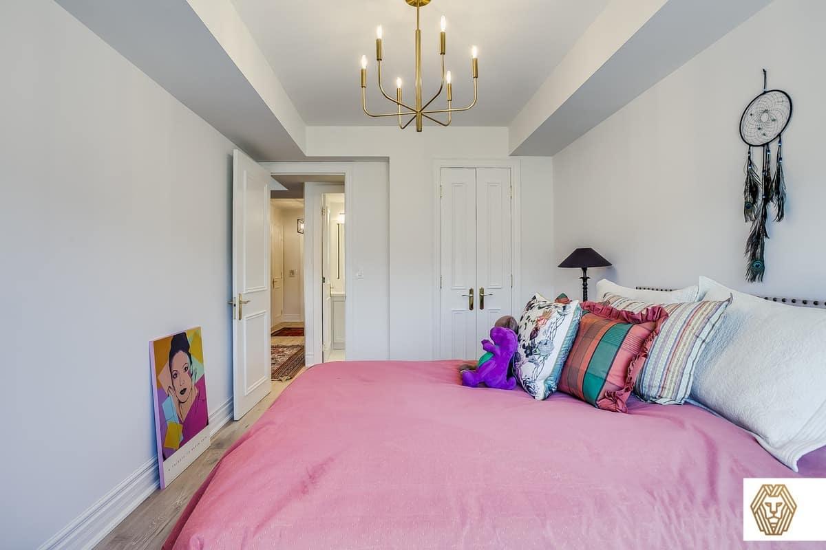 Condo Bedroom Renovations