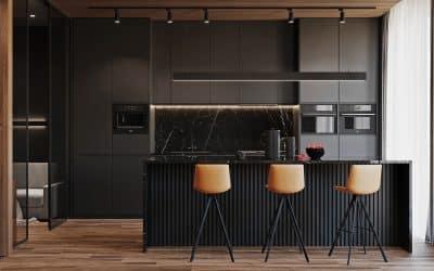 Custom Kitchen Remodelling
